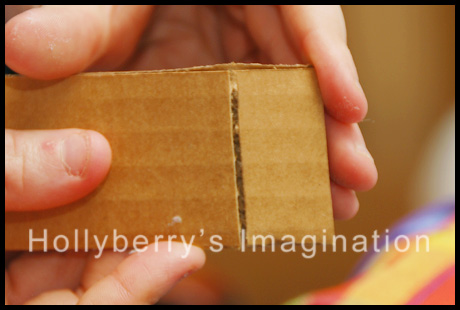 cardboard | Hollyberry\'s Imagination